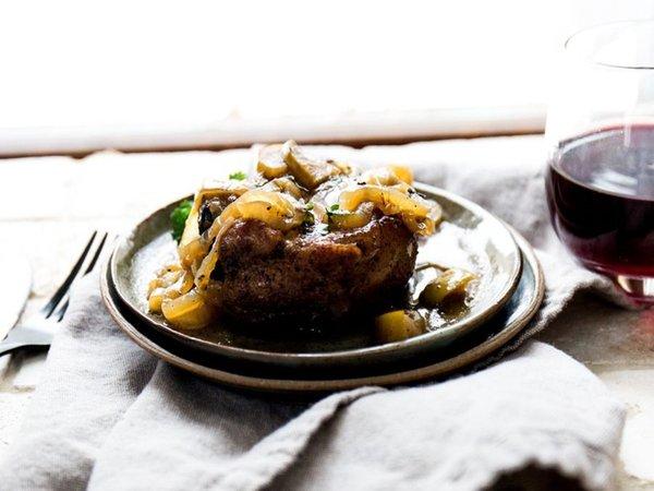 Rezepte und Gourmet-Gerichte Bulla