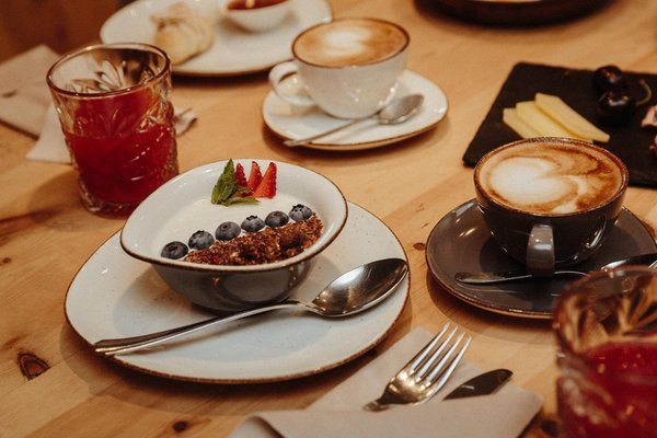 Das Frühstück Restaurant Bulla
