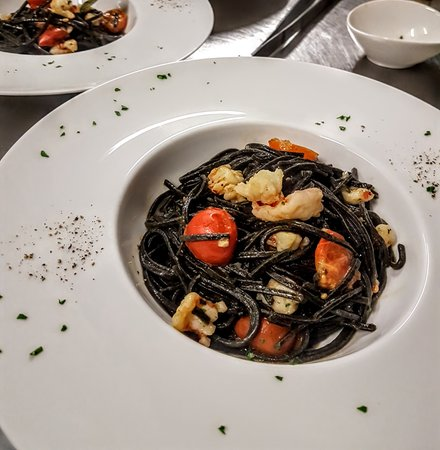 Recipes and gourmet-dishes La Tambra - Steakhouse, Restaurant & Pizzeria