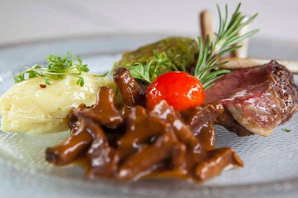 Rezepte und Gourmet-Gerichte L'Fudlé
