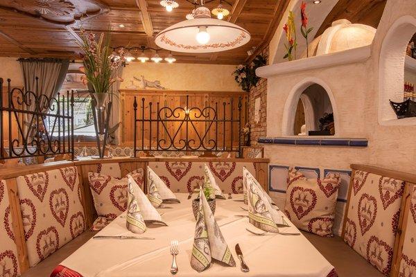 Präsentationsbild Restaurant Pizzeria L Ciamin