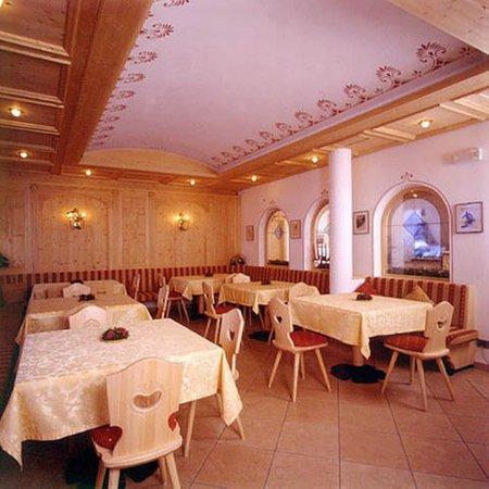 Präsentationsbild Restaurant Scoiattolo