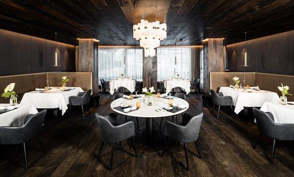 Präsentationsbild Alpenroyal Gourmet Restaurant