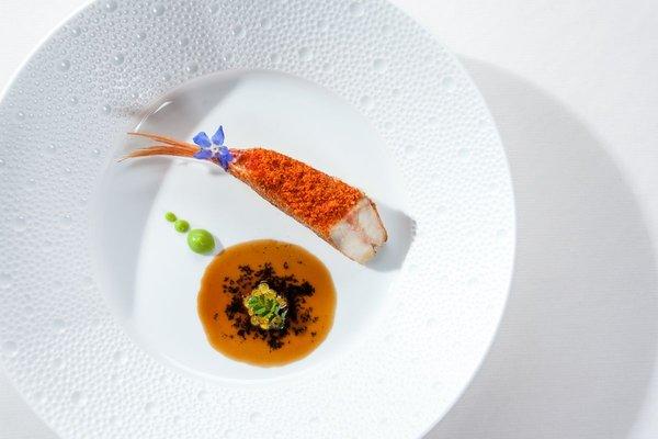 Rezepte und Gourmet-Gerichte Alpenroyal Gourmet Restaurant