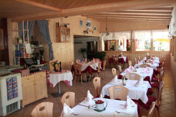 Il ristorante Fiè allo Sciliar Allo Sciliar