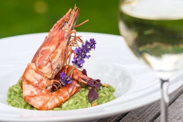 Recipes and gourmet-dishes St. Anton