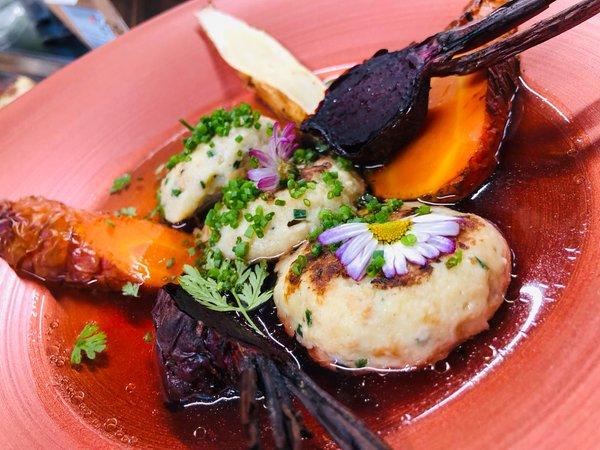 Ricette e proposte gourmet Samyr