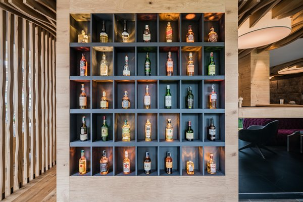 Foto del bar Ristorante Bellevue