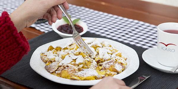 Ricette e proposte gourmet Icaro