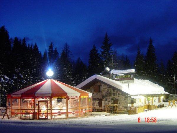 Foto Außenansicht im Winter Fontanabona