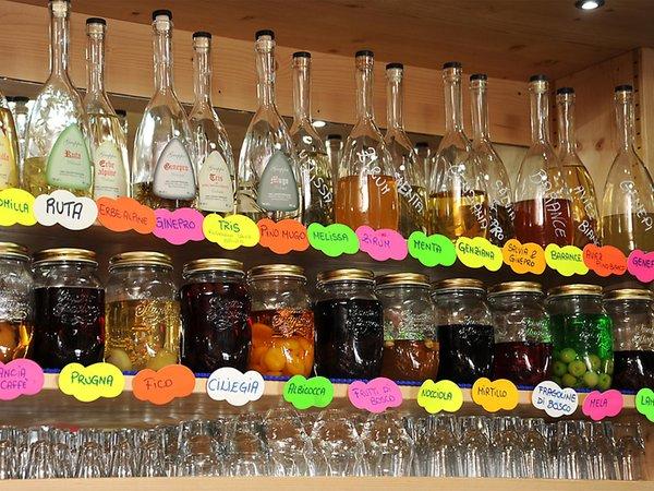 Foto del bar Rifugio Passo Fedaia
