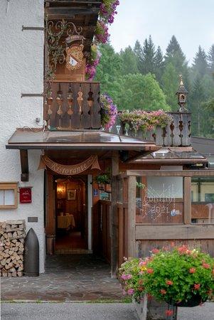 Restaurant Baita Fraina com.xlbit.lib.trad.TradUnlocalized@74aab928
