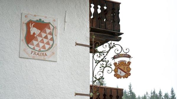 Logo Baita Fraina