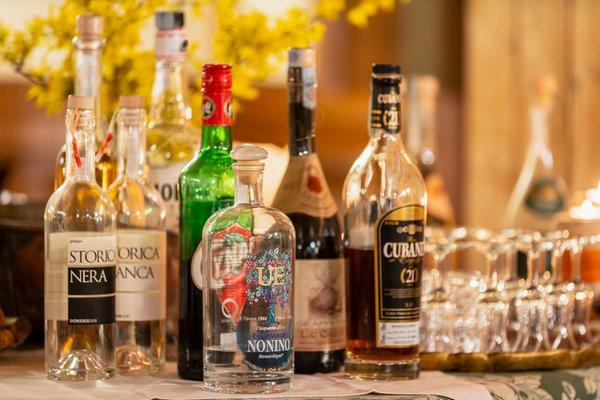 Foto del bar Ristorante L'Hosteria dell'Hotel Cristallino