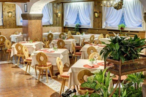 Presentation Photo Restaurant Il Cirmolo