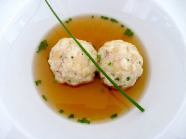 Recipes and gourmet-dishes Il Cirmolo
