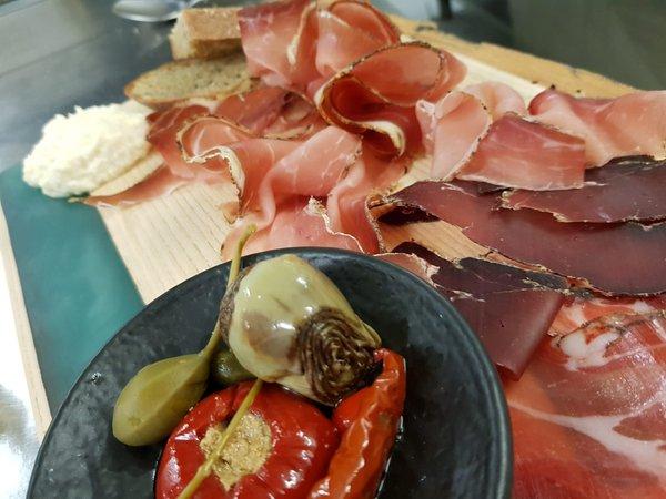 Ricette e proposte gourmet Ciasa Lorenzi