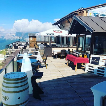 Sommer Präsentationsbild Berghütte Capanna Tondi