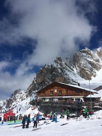 Winter Präsentationsbild Berghütte Son Forca