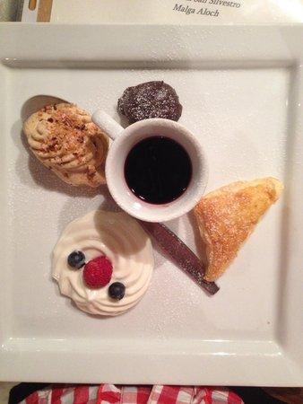 Ricette e proposte gourmet Aloch