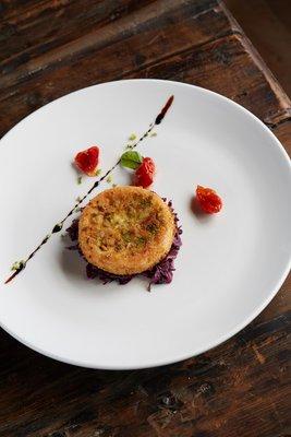 Ricette e proposte gourmet Fuciade