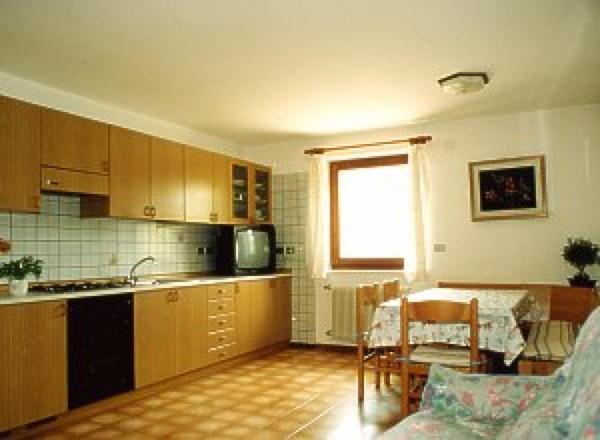 Foto della cucina Davarda Bernardetta