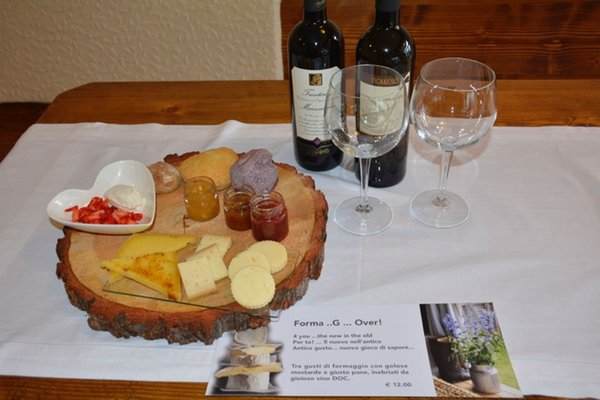 Ricette e proposte gourmet El Zedron