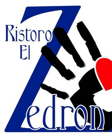 Logo El Zedron