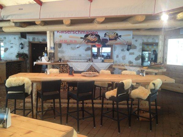 Foto del bar Rifugio Salei