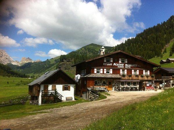 Photo exteriors in summer Micheluzzi