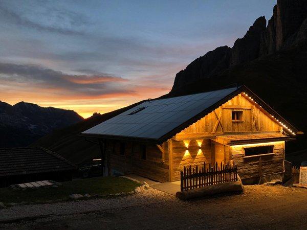 Photo exteriors Mountain hut Friedrich August