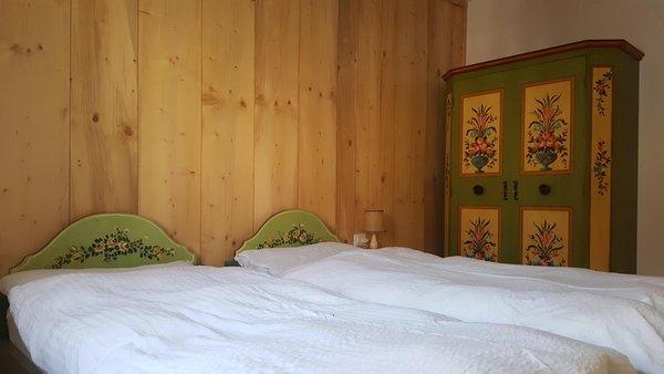 Foto della camera Appartamenti Ciasa Enrosadira