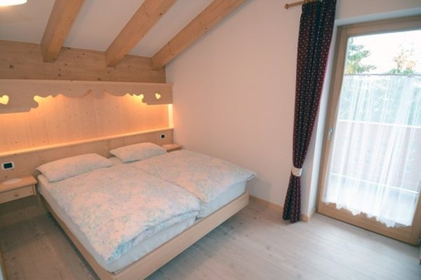 Photo of the room Apartments Ciasa Ciampac