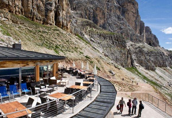 Foto di presentazione Laurin's Lounge - Rifugio