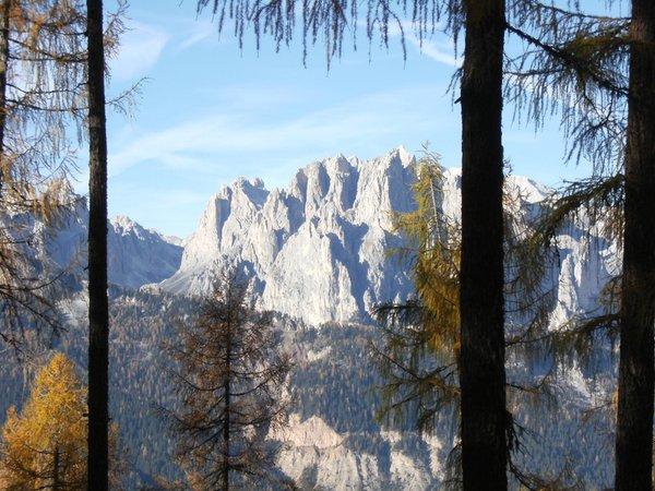 Panorama Moena