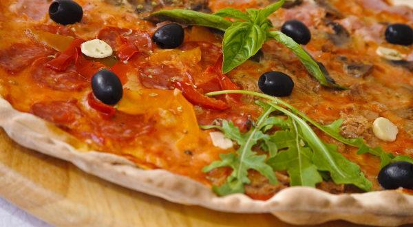 Ricette e proposte gourmet Helmhotel