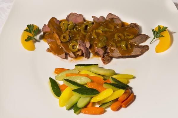 Ricette e proposte gourmet Stube Ladina