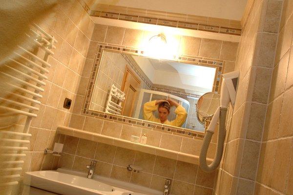 Foto del bagno Residence Lastè