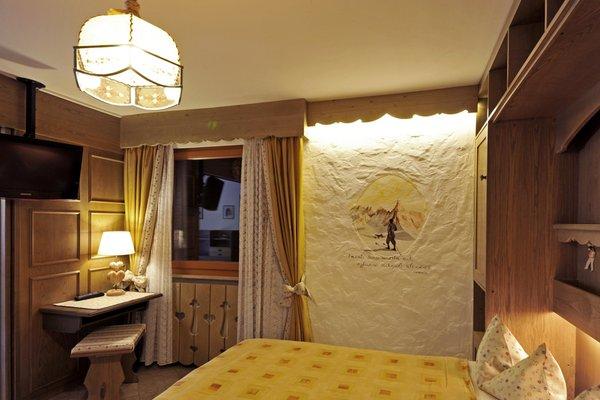 Foto della camera Residence Lastè