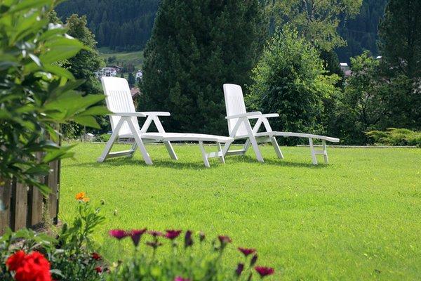 Foto vom Garten Moena