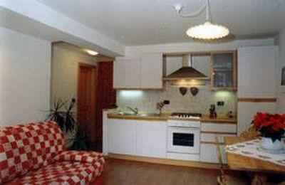 Appartamenti Villa Himalaya - Moena - Val di Fassa