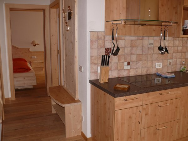 Photo of the kitchen Eghes