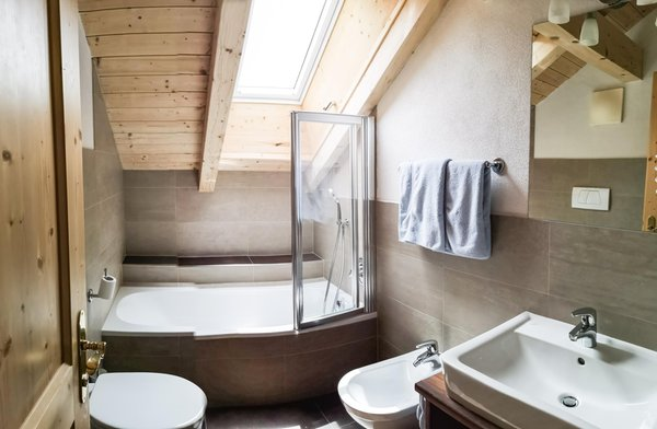 Photo of the bathroom Apartments Eghes