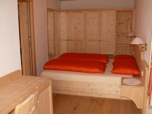 Photo of the room Apartments Ciasa Eghes