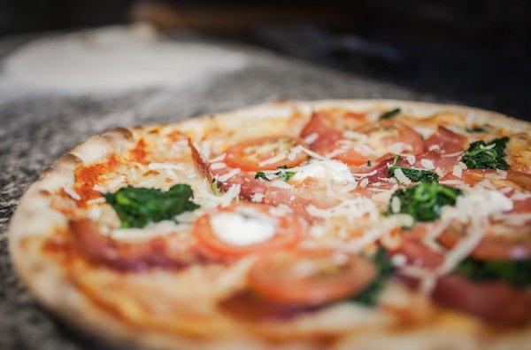 Präsentationsbild Pizzeria Florian