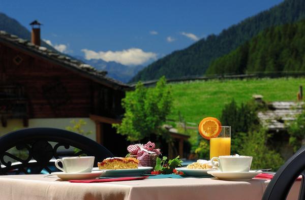 La colazione Kasern - Ristorante