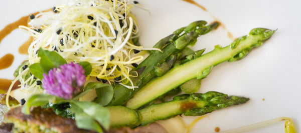 Ricette e proposte gourmet Arcana
