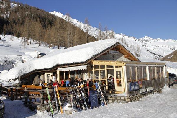 Foto di presentazione Talschlußhütte - Baita