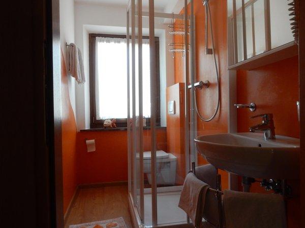 Foto vom Bad Ferienwohnungen Casa Alba