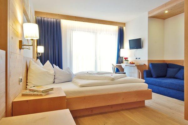 Foto della camera Garni (B&B) + Appartamenti Cristin & Dep. Antina
